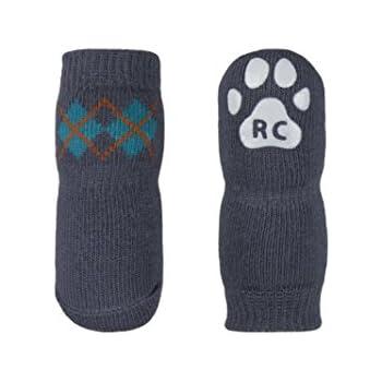 Amazon Com Rc Pet Products Pawks Dog Socks Paw