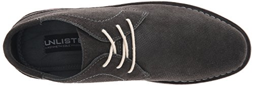 Men's Real Grey Kenneth Estate Cole Unlisted Boat Chukka qwtt7E