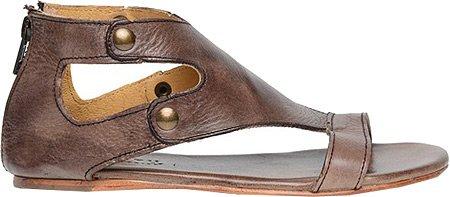 Bedstu Womens Soto Sandal Brown Rustic Size 7