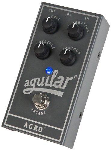 買取り実績  【 AGRO 並行輸入品】 B00JEFHZIC Aguilar AGRO Bass Bass ディストーション エフェクトペダル B00JEFHZIC, エールストア:8c46c3b5 --- a0267596.xsph.ru