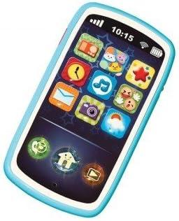 Amazon.es: EUREKAKIDS Eureka Kids- Smartphone Juguete (6070740.0)