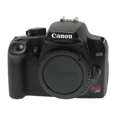 Canon Rebel 10 1 Megapixel Digital Camera