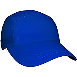 Headsweats Performance Race/Running/Outdoor Sports Hat, Royal