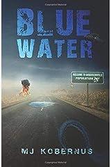 Blue Water Paperback
