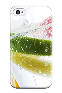 TYH - 2147202K57261195 Iphone 5/5s Case Slim [ultra Fit] Cocktail Protective Case Cover phone case