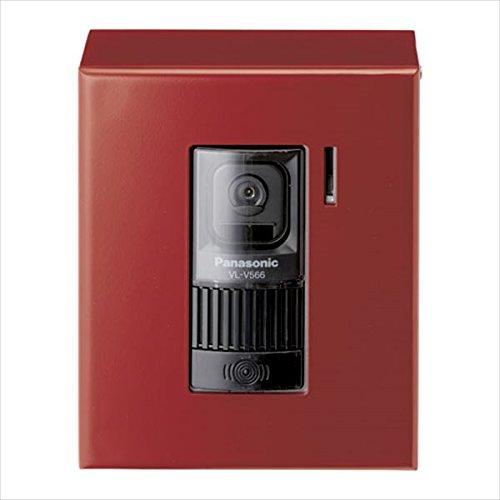 美濃クラフト チャバ 表札 BOX型インターホンカバー POH-2 『表札 サイン』  メタリックNブラウン  本体カラー:メタリックNブラウン B01N99OTK7