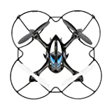 JJRC H6C RC Quadcopter, Iusun 6-Axis 360 Degree Rotating 2.4G 4Ch 2MP Camera Quadcopter Drone (Black)