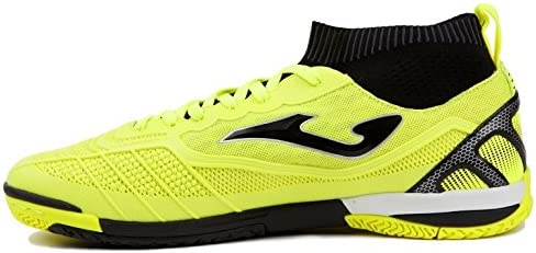 Joma Scarpe Calcetto Indoor TACTICO TACTS_811 Fluo Scarpa: Amazon.es: Zapatos y complementos