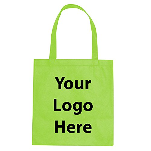 Promotional Tote Bag - 100 Quantity - $1.35