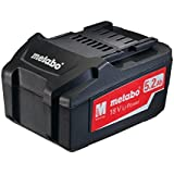 Metabo Akku-Pack, 18 V, 5,2 Ah, Li-Power, 625592000