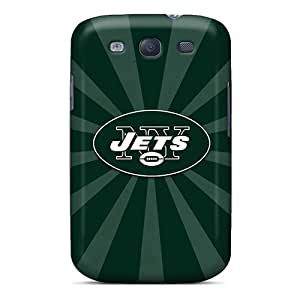 High Quality New York Jets For SamSung Note 2 Case Cover / Case