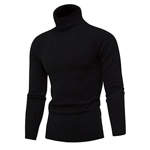 Jdfosvm männer - Pullover Herbst männer ist Reiner Alkohol Pullover und männer - Pulli,schwarz,2XL