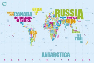 World map in words art print maxi poster 61x91 cm amazon world map in words art print maxi poster 61x91 cm gumiabroncs Images