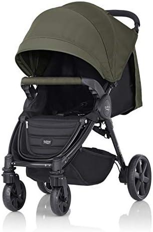 Britax B-Agile/B-Motion - Pack de accesorio para silla de coche, Oliva (olive green)