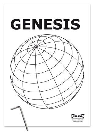 Descargar Libro Genesis Joan Manel Pérez