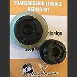 Bushing Fix DA1Kit - Transmission Shift Cable