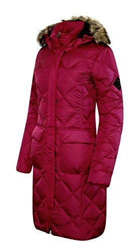 The North Face Women's Reedhook Parka Down Jacket Winter Coa