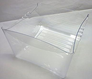 Piece constructor - Cajón de congelador para gcb3920acm Faure ...