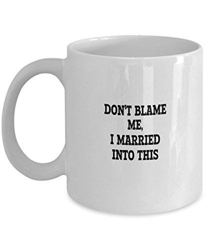 Funny Family Reunion Mug For Coffee & Tea ()