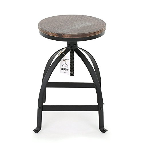 metal backrest thumb uk furniture industrial cult swivel bar stool style toledo black stools with