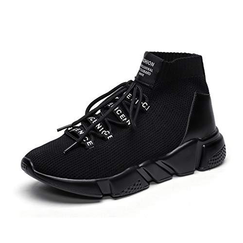 unisex scarpe sportive B YAN calze Fondo unisex da alte scarpe 7q6wAZw b09759a653b