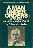 A Man Under Orders, D. Bruce Lockerbie, 0060652578