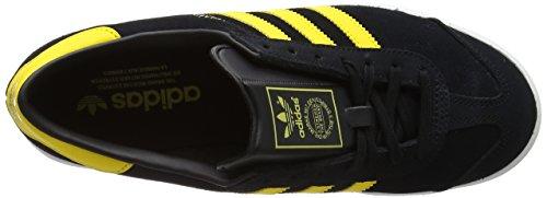 Yellow Hamburg Schwarz adidas Herren Grau Footwear White Core Black Top Low Eqt z1wCwRx5q
