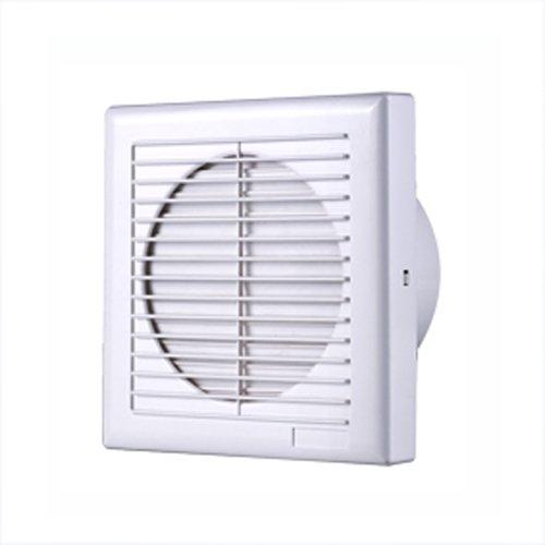 Aspiratore aria da muro ventola elimina odori per bagno cucina casa 15 17 19 25w ebay - La cucina di aria ...