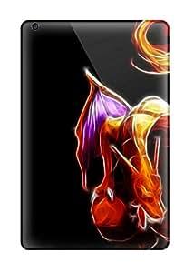 Ipad Case - Tpu Case Protective For Ipad Mini/mini 2- Charizard