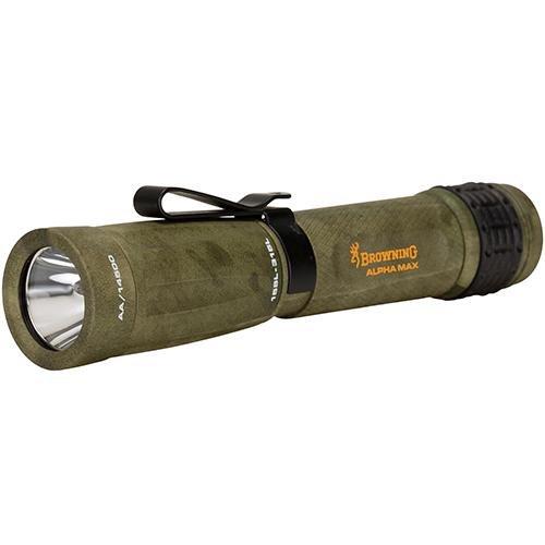 Browning Alpha Max Flashlight FG Hunting Flashlight