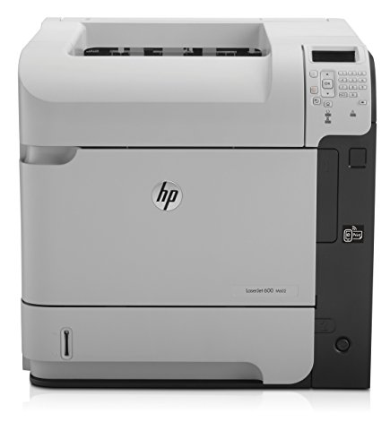 - HP LaserJet M602N CE991A Laser Printer - (Renewed)