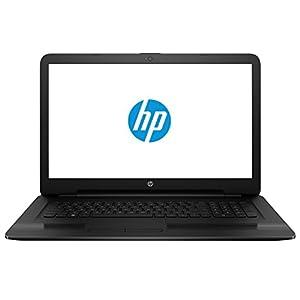 "HP - 17.3"" Laptop - Intel Core i5 - 8GB Memory - 1TB HDD 10"