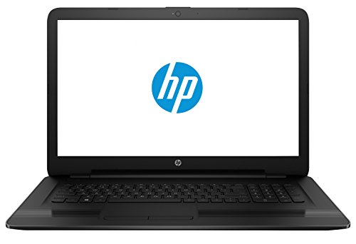 "HP - 17.3"" Laptop - Intel Core i5 - 8GB Memory - 1TB HDD"