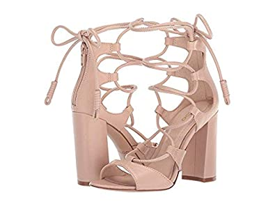 6b9f1fee70b8 Amazon.com | ALDO Women's Miadia | Heeled Sandals