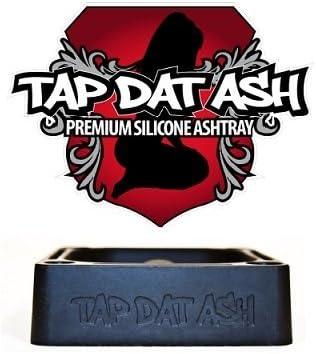 Tap Dat Ash Premium Silicone Ashtray
