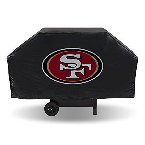 NFL San Francisco 49ers Vinyl Grill Cover