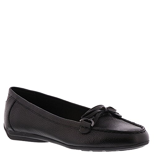 buy cheap 2014 unisex Easy Spirit Women's Antil Driving Style Loafer Black free shipping for sale footlocker pictures cheap online sneakernews cheap price outlet cheap quality tcDClmU
