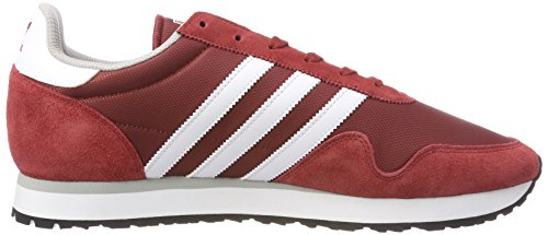 Homme Granite Haven Red Rouge Baskets Clear Footwear White Mystery Basses adidas HtvTnFxT