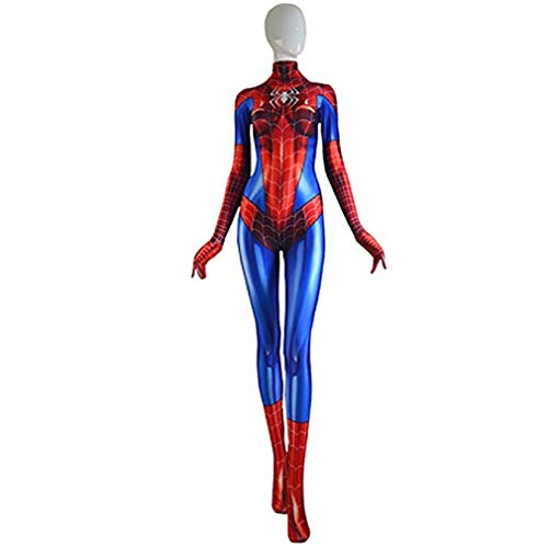 Zhenping New Quality 3D Print MJ Jamie Spider
