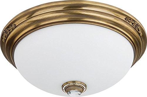 Lámpara de techo Bellagio-Swarovski: Amazon.es: Iluminación