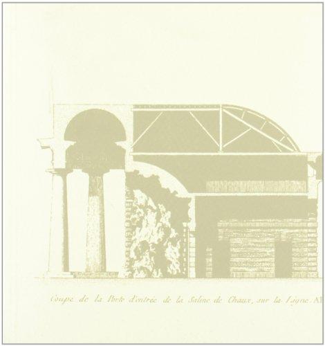 Descargar Libro Ledoux Anthony Vidler