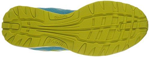 Inov-8 F-lite 240-u Corsstrainer Shoe Blue / Lime / Wit