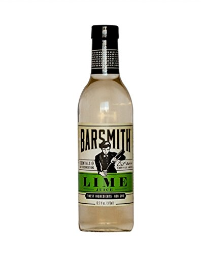 Barsmith Lime Juice 12.7 (Pack of 6) ()