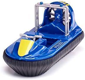 Siku hovercraft policía