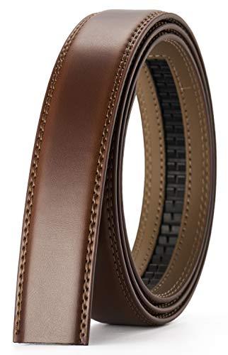 Ratchet Belt Strap Only 1 3/8