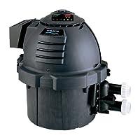 Sta-Rite SR400HD Max-E-Therm Pool And Spa Heater, Natural Gas, 400,000 BTU, Heavy Duty