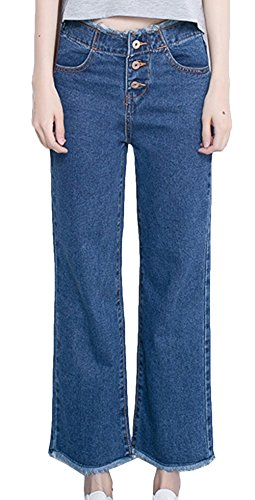 Placket Variantes Styles Blue Pants Jeans Zipper Stright Femme Tube Stretch Slim Pantalons Jeans Jeans Pantalons Fit Fit Jeans Pantalon Slim Skinny Skinny Stretch Skinny Casual Diverses Hipster Scothen pxfHwqRYp