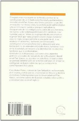Revolución y tradición: El País Vasco ante la Revolución liberal y la construcción del Estado español, 1808-1868: Amazon.es: Rubio Pobes, Coro, Arjona, Pedro: Libros