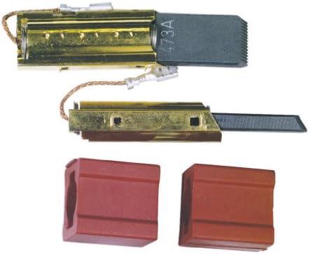 Kohlen mit Halter 4,8mmAMP wie Miele 4297413 für Waschmaschine 6,63 €//Stk