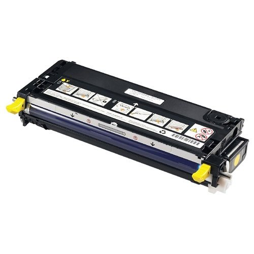 Toner Yellow High Capacity B00274ZFXY
